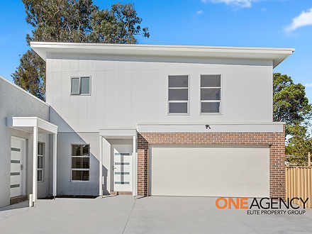 2/19 Station Road, Albion Park Rail 2527, NSW Townhouse Photo
