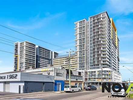 A1004/38 Cowper Street, Granville 2142, NSW Apartment Photo