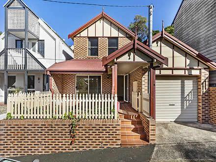 7 Cook Street, Rozelle 2039, NSW House Photo