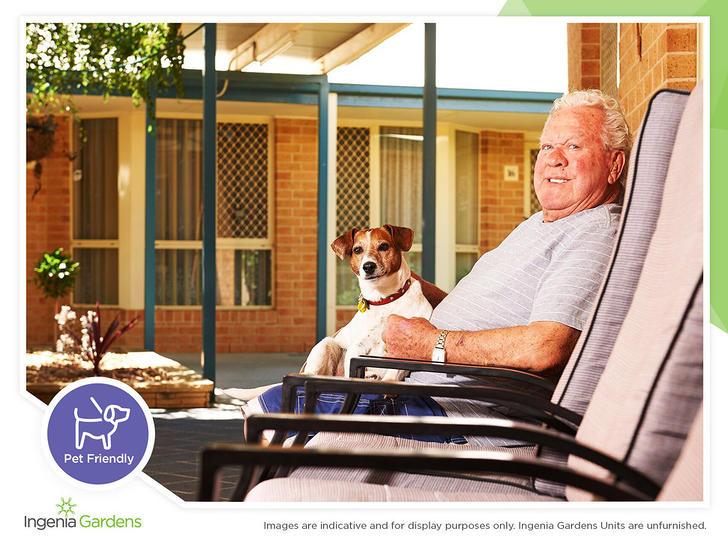 37/5 Sticks Boulevard, Mandurah 6210, WA Retirement Photo
