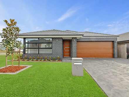 5 Ashwell Way, Gledswood Hills 2557, NSW House Photo