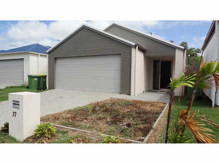 37 Scarborough Circuit, Blacks Beach 4740, QLD House Photo