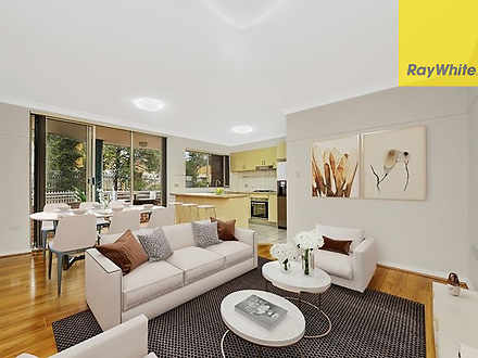 5/5-7 Tottenham Street, Granville 2142, NSW House Photo