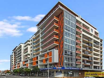 406 / 36-44 John Street, Lidcombe 2141, NSW Apartment Photo
