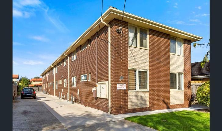 7/31 Edgar Street, Kingsville 3012, VIC Apartment Photo