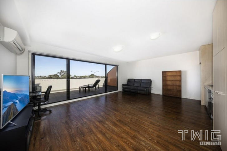 205/368 Geelong Road, West Footscray 3012, VIC Apartment Photo