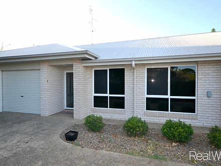4/59 Branyan Street, Bundaberg West 4670, QLD Unit Photo