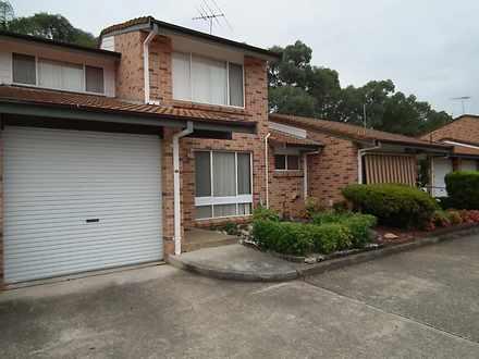 59/109 Stewart Avenue, Hammondville 2170, NSW Townhouse Photo