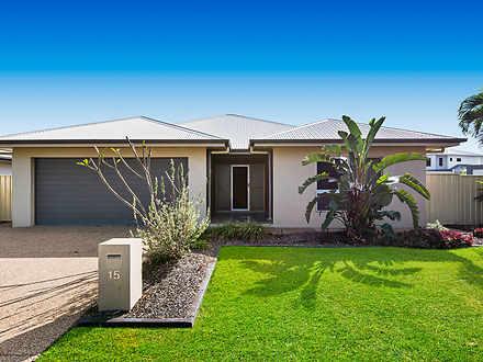 15 Newhaven Place, Idalia 4811, QLD House Photo