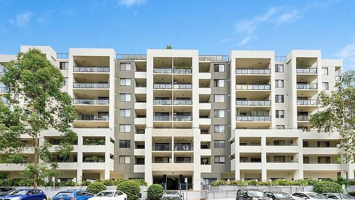 407/3-11 Orara Street, Waitara 2077, NSW Apartment Photo
