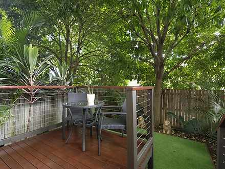 3/56 Montpelier Street, Clayfield 4011, QLD Apartment Photo