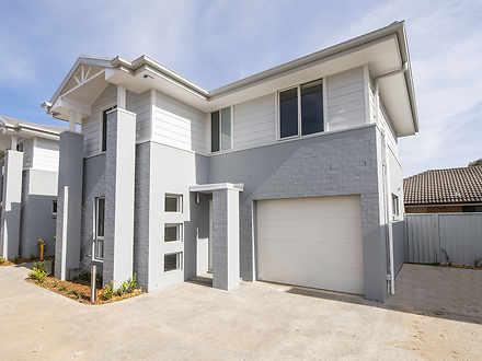 2/126 Victoria Street, Werrington 2747, NSW Townhouse Photo