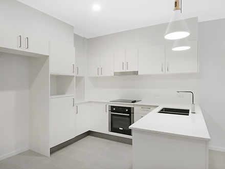 406/9 Folkestone Street, Bowen Hills 4006, QLD Apartment Photo