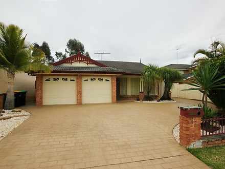 11 Tabletop Circuit, Horningsea Park 2171, NSW House Photo
