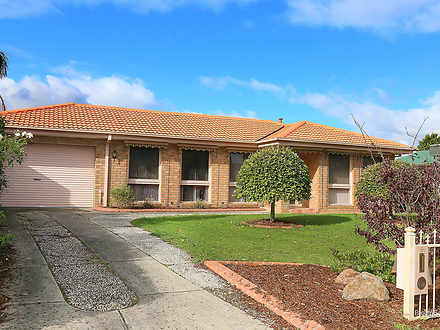 9 Oliver Court, Ferntree Gully 3156, VIC House Photo