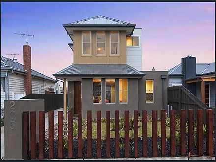 1/205 Anderson Street, Yarraville 3013, VIC Townhouse Photo