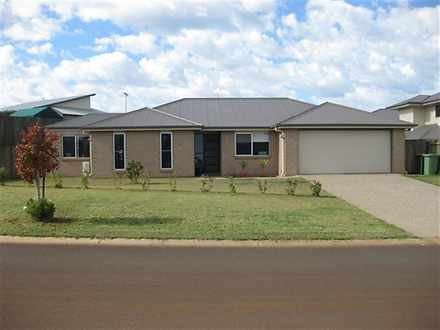 2A Macgregor Avenue, Highfields 4352, QLD House Photo