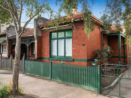 288 Ross Street, Port Melbourne 3207, VIC House Photo