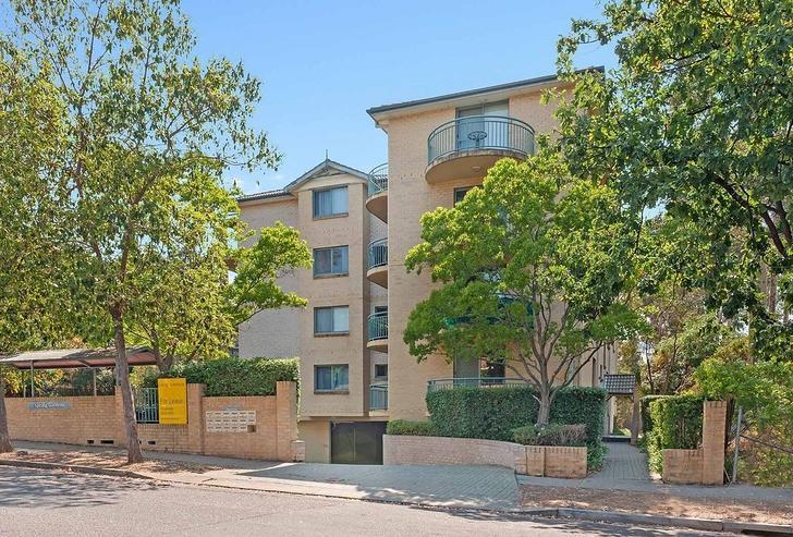 14/5-7 Wigram Street, Harris Park 2150, NSW Apartment Photo