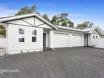 4/14-16 Jeffcoat Street, Albion Park 2527, NSW Villa Photo