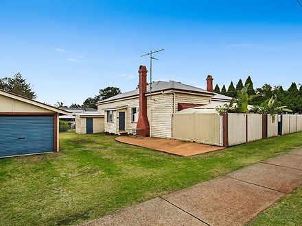 2/14 Herries Street, East Toowoomba 4350, QLD Unit Photo