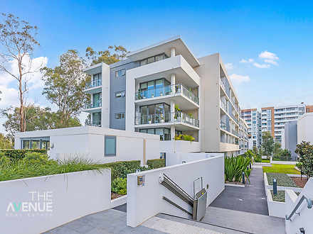 410/1 Lucinda Avenue, Norwest 2153, NSW Unit Photo