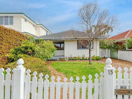15 Norfolk Street, South Perth 6151, WA House Photo