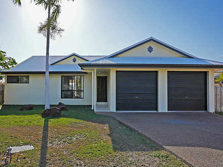 61 Bamboo Crescent, Mount Louisa 4814, QLD House Photo