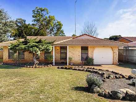 9 Ansett Court, Wilsonton 4350, QLD House Photo