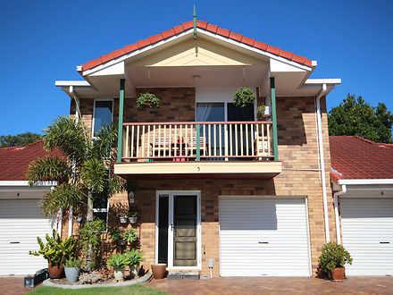 5/11 Newtown Street, Newtown 4305, QLD Unit Photo
