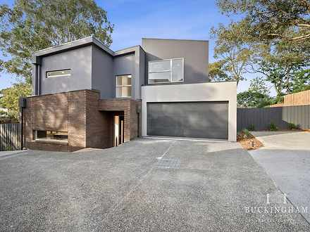 5/57 - 59 Sherbourne Road, Montmorency 3094, VIC Townhouse Photo