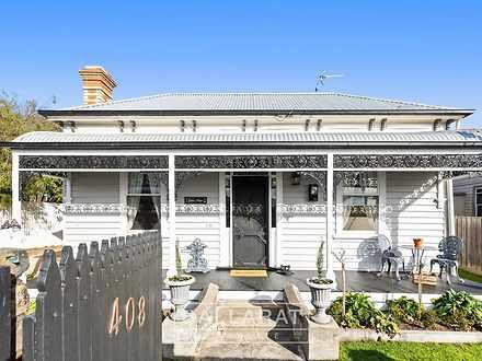 408 Eureka Street, Ballarat East 3350, VIC House Photo