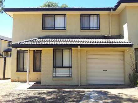 18/4 Nolan Place, Seven Hills 2147, NSW Townhouse Photo