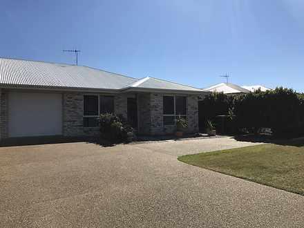 2/31 Mary Fox  Street, Innes Park 4670, QLD Unit Photo