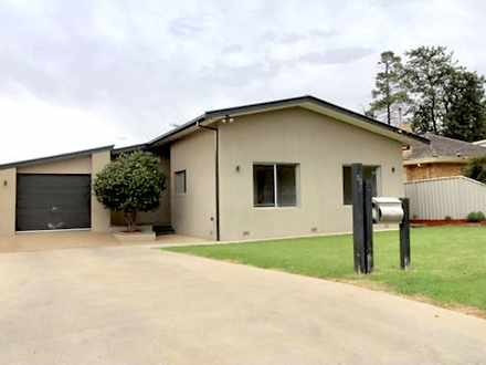 53 Langley Crescent, Griffith 2680, NSW House Photo