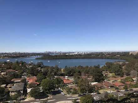 1606/42 Walker Street, Rhodes 2138, NSW Apartment Photo