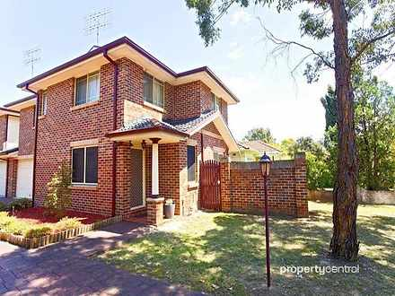 1/62 Lethbridge Street, Penrith 2750, NSW Townhouse Photo