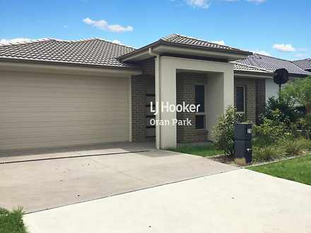 20 Forbes Street, Oran Park 2570, NSW House Photo