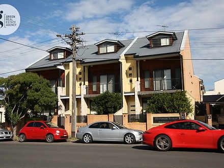 13/58-62 Carnavon Street, Silverwater 2128, NSW Townhouse Photo
