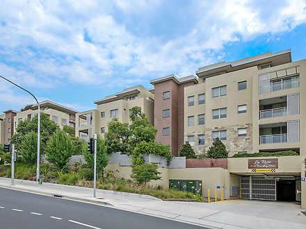 43/5-15 Boundary Street, Roseville 2069, NSW Apartment Photo