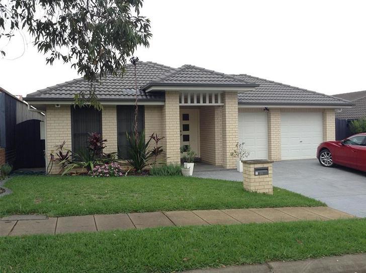 25 Filante Street, Stanhope Gardens 2768, NSW House Photo