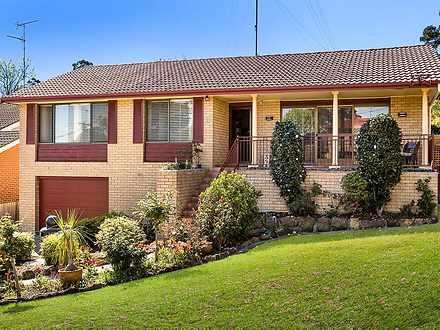 9 Apollo Avenue, Baulkham Hills 2153, NSW House Photo