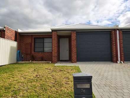 26 Golden Beryl Avenue, Australind 6233, WA House Photo