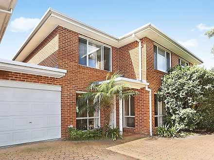 3/891 King Georges  Road, South Hurstville 2221, NSW Townhouse Photo
