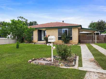 51 Duralla Street, Bungendore 2621, NSW House Photo