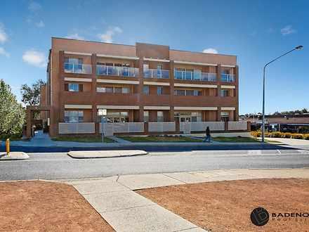 917 Bowman Street, Macquarie 2614, ACT Apartment Photo