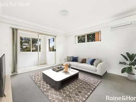 38/40 Rosalind Street, Cammeray 2062, NSW Apartment Photo