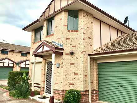 4/15 William Street, Lurnea 2170, NSW Townhouse Photo