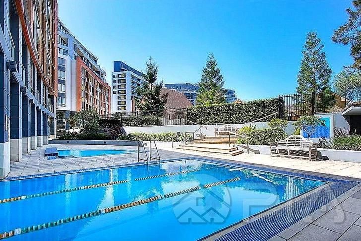310/4 Brodie Spark Drive, Wolli Creek 2205, NSW Apartment Photo