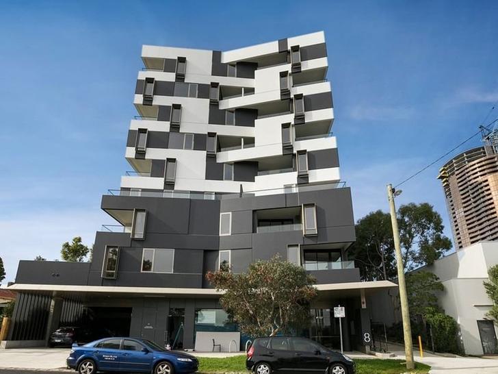 708/8 Wellington Road, Box Hill 3128, VIC Apartment Photo